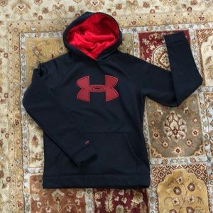 Great condition Under Armour hoodie